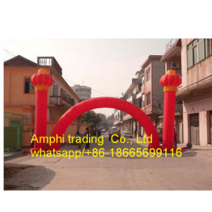 Hot Sell Advertising Inflatable Arch, Inflatable Archway, Arch Door