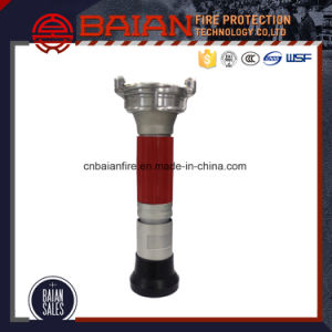 DC Spray Water Fire Nozzle for Firefighting pictures & photos
