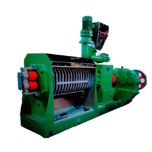 Competitive Price Palm Oil Mill Screw Press with Stable Performance pictures & photos