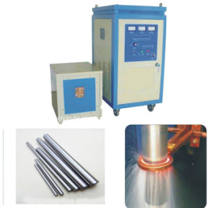 Induction Hardening Quenching of Heating Machine