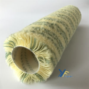 "9"" Polymide Green Stripes pictures & photos"