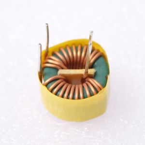 Tcc Type Standard Noise Choke Coil Filter Inductor pictures & photos