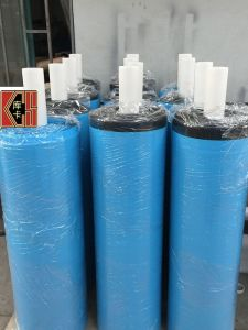 Double Sided 6mm and 8mm PVC Foam Tape for Install Glass Curtain Wall pictures & photos