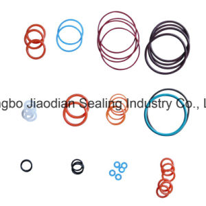 Practical and Durable Rubber O-Ring/ Kits/ Oil Seal