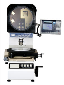 High Precision Measuring and Analyzing Profile Projector (VB16-2515)