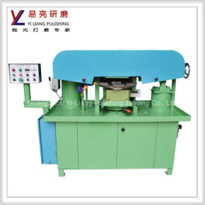 Water Surface Hinge Drawing Machine Automatic for Surface Drawing for Watch/Clock/Lock Precise Grinding Machine.