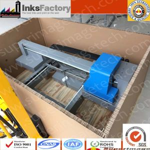 Distributors Wanted: T-Shirts DTG Printers with 4 T-Shirts Trays pictures & photos