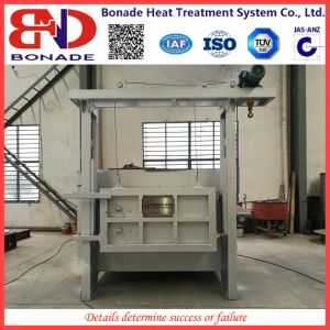 Box Type Resistance Furnace for Heat Treatment