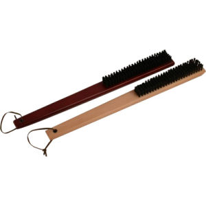 Square Head Hotel Coat Brush Soft Brush with Handing Strap pictures & photos