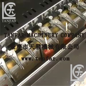 Automatic Gas Rotating Yakitori BBQ Machine pictures & photos