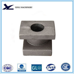 Wooden Box Packaged Iron Casting