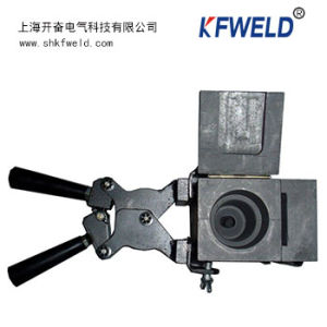Graphite Exothermic Welding Mould Manufacture, Mold and Clamp