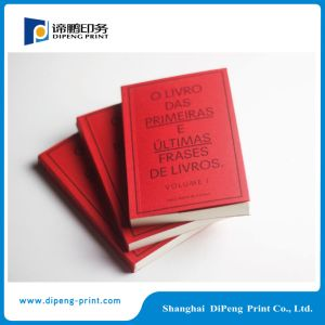 Professional Commercial Perfect Binding Hard Cover Catalogue Printing pictures & photos