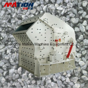 Convenient Portable Impact Crushing Plant