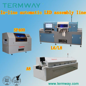 Inline LED Placement Machine L8a pictures & photos