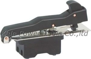 Power Tool Accessories (Switch for Hitachi 180 or 230) pictures & photos