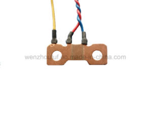 Manganin Shunt for Electrical Meter Equipment in China pictures & photos