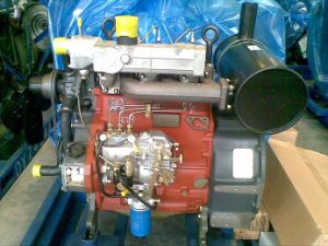 Weichai Deutz Diesel Engine (D226B-3D) pictures & photos