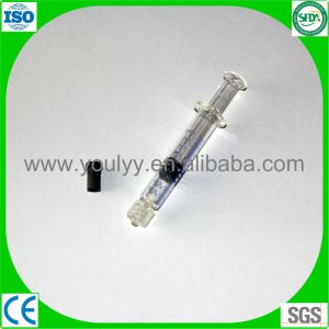2.25ml Pre-Filled Syringe Luer Lock pictures & photos