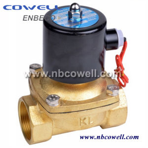 "Hydraulic 1.5"" Electromagnetic Valve for for Extruder Machine"