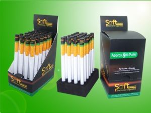 High Quality 800 Puffs Disposable E-Cigarette / Electronic Cigarette / E-Shisha Hookah