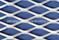Anodizing Aluminum Expanded Metal Yd-Em-07