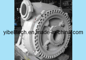 G (GH) Slurry Pumps/ Draining Pumps pictures & photos