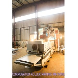 Corrugated Roller Making Machine pictures & photos