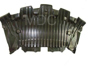 GMT Mould-Compression Mould