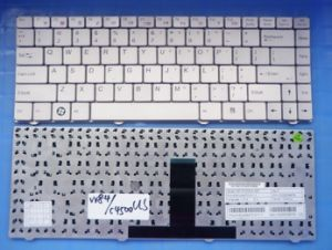 Us Br Layout Original Laptop Keyboard for Clevo C4500 W84 pictures & photos