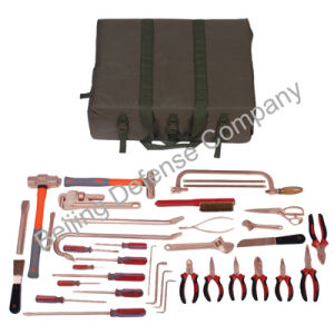 Non-Magnetic Tool Kit (36PCS)