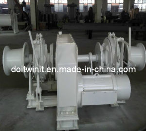 Marine Electric Windlass pictures & photos