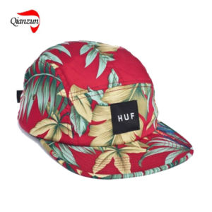Promotion Supreme 5 Panel Hats pictures & photos