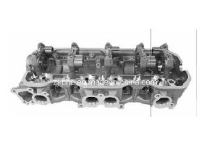 Cylinder Head Isuzu Engine: 4ze1