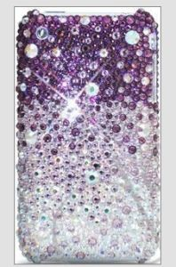 Crystallized Phone Case for Phone 4G