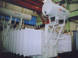 Variable Frequency Drive Rectifier Transformer