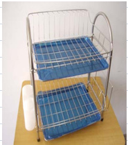 The Kitchen Storage Basket (AW-6143)
