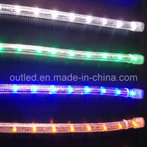 LED Rope Light (Round 2 Wires) (SCT-R)