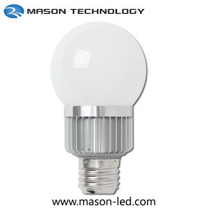 LED Bulb (4.5W, 240V, MS-BB271013-WW)