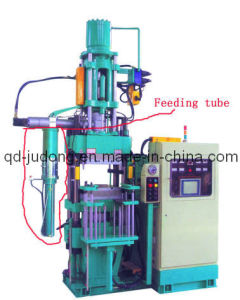 Silicon Rubber Injection Molding Machine (YA-SS) pictures & photos