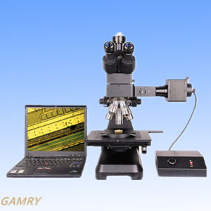 Professional High Quality Metallurgical Microscope (Gx-6) pictures & photos