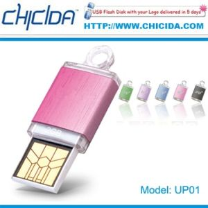 MINI USB Flash DRIVE (UP01)