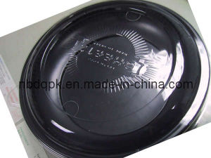 Plastic Food Container / Dome Lid pictures & photos