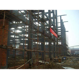 Steel Structure Office, Warehouse, Workshop pictures & photos