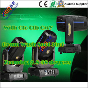 17r 350W Beam Spot Wash Moving Light pictures & photos