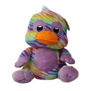 China Soft Plush Fabric Big Eyed Stuffed Toys Duck - China Plush Toy ... 1c171da74df3