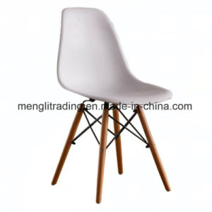 Clear Line Plastic Chair/Modern Furniture Chair