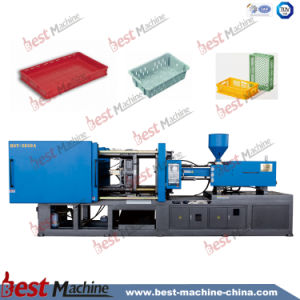 Bst-5800A Automatic Moulding Machine for Turnover Basket pictures & photos
