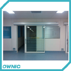 Automatic Glass Sliding Door for Hospital pictures & photos