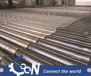 A53 Round Galvanized Seamless Stainless Steel Pipes / Ss 304 Petroleum Pipes pictures & photos